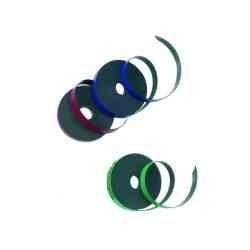 Ruban magnétique 2mx5mm vert