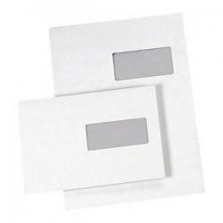 Enveloppes méca 22,9x32,4...