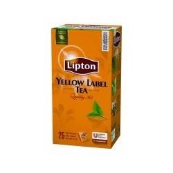 Paquet de 25 Sachets thé...