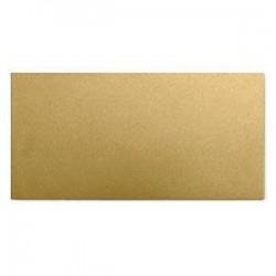 Enveloppes irisées or...