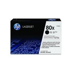 Cartouche laser HP CF280X noir