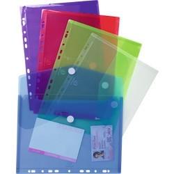 Paquet de 5 pochettes...