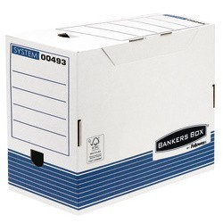 Paquet 6 boîtes archives...