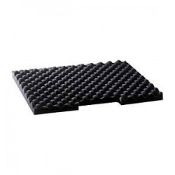 Mousse calage 135x95x15 mm...