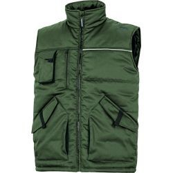 Gilet multipoches mach...