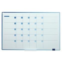 Planning mensuel magnétique...