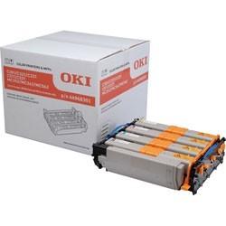 XDE Tambour OKI C301/C321...