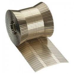 Agrafes métal pour carton...