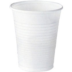 Gobelets plastique blanc 20...