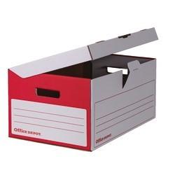 Paquet 10 conteneurs pour...