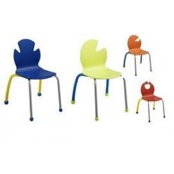 Chaise oulala coloris au choix