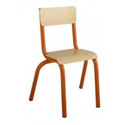 Chaise raja 4 pieds t1 à t3