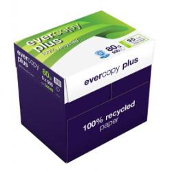 Papier recyclé Evercopy A4...