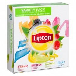 Thé parfumé Lipton - Boîte...