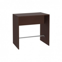 Table haute L 110 x P 70...
