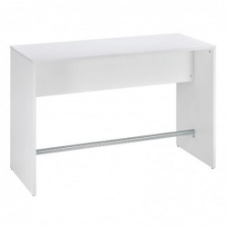 Table haute H 105 x L 160 x...