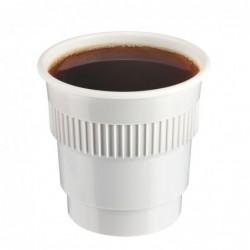 Gobelet de café prédosé...