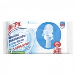 Lingettes Harpic...
