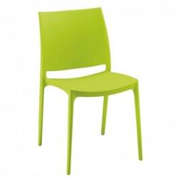 Chaise Bruneau Elya vert...