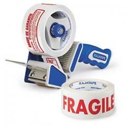 Pack adh fragile PP...