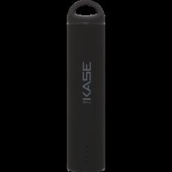 PowerBar, 2200 mAh, Noir Mat