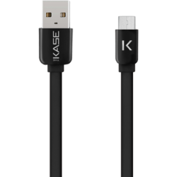 Cable plat vers Micro USB...