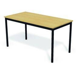 Table rectangulaire L.140 x...