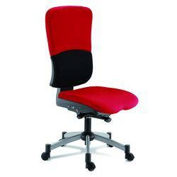 Fauteuil Be-Twin Rouge...