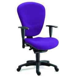 Fauteuil maxi dossier...