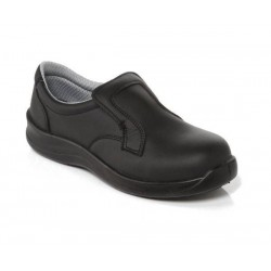 Chaussures agron noir s2