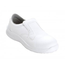 Chaussures agro safe blanc s2