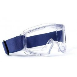 Lunettes masque chemglass