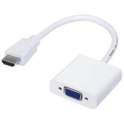 Adaptateur HDMI M (entrée)...
