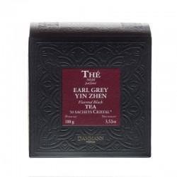 The earl grey (boite de 50...