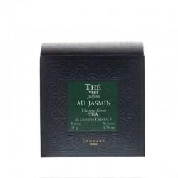 The vert jasmin (boite de...