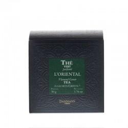 The vert oriental (boite de...