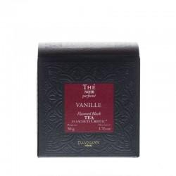 The noir vanille (boite de...