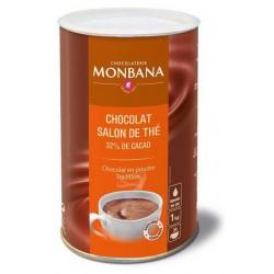 Chocolat non lacte 1kg monbana