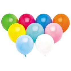 Sachet de 100 ballons de...