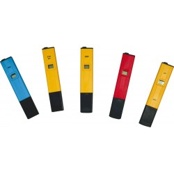 pHmètre de poche modèle pH600