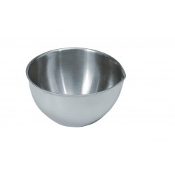 Capsule en inox, 400 ml