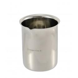Bécher en inox, 100 ml