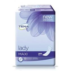Tena Lady Discreet Maxi...