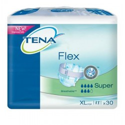 Tena Flex Proskin Super...