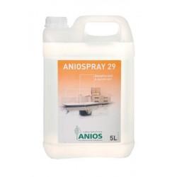 ANIOSPRAY SURF 29 4X5L -...