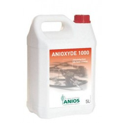 ANIOXYDE 1000 4 X 5L +...