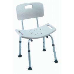 Chaise de Douche CADIZ H296...