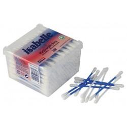 Coton Tige Boîte Plast -...
