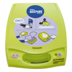 Défibrillateur AED PLUS...
