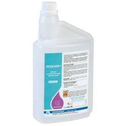 CLINALKAN 1L Detergent Pré-...